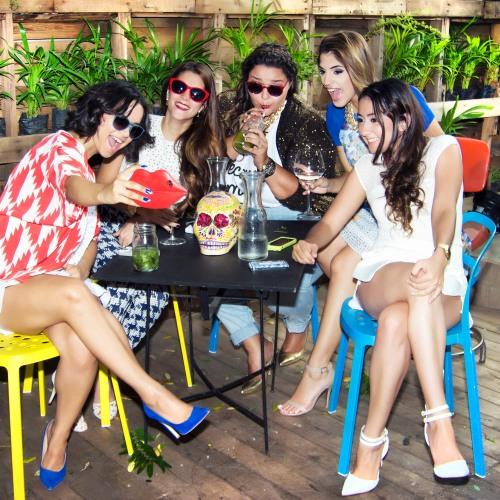 grupal fashionista